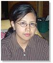 Nyoman Sri Widianti, Indonesian Forum for Environment (WALHI)