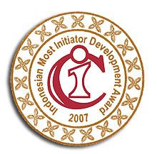 Citra Insani award