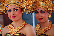 Bali, culture, people