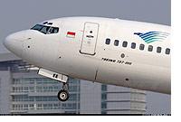Garuda airlines indonesia