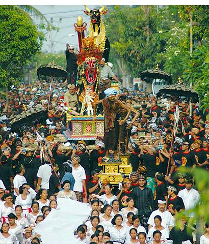 The Bali Times