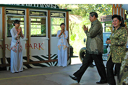 The Bali Times, President Susilo Bambang Yudhoyono