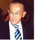 Welfare Minister Aburizal Bakrie