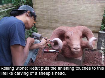 ongkcarving