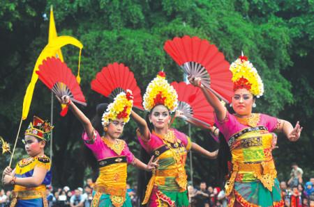 PawaiBudaya-Nusantara-TMII