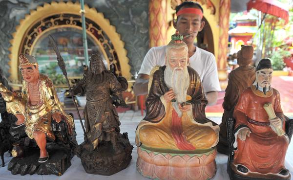 Ritual-Cuci-Dewa-Bali