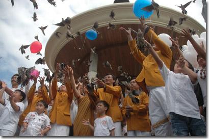 Waisak - Buddha's Birthday