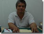 a specialist in internal medicine