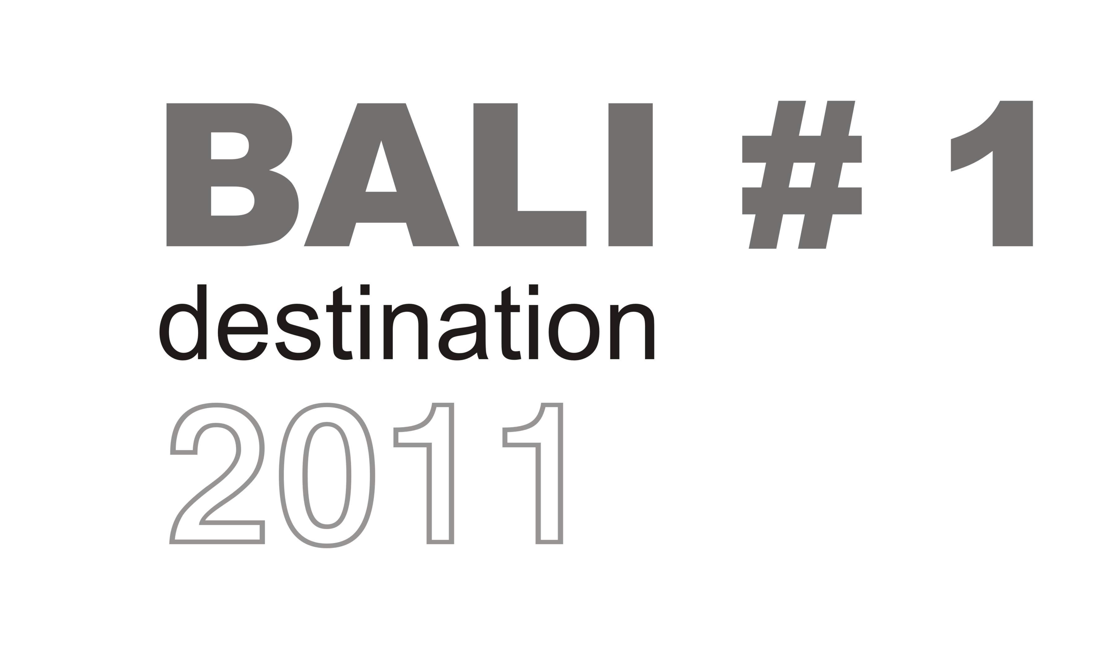 Bali # 1