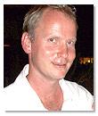Robert Lagerwey, Bvlgari Resort Bali