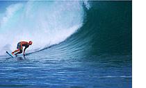 Uluwatu, Bali Surf, Steve
