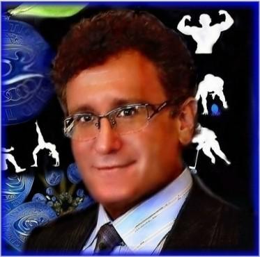Dr Robert Goldman, International Sports Hall of Fame founder