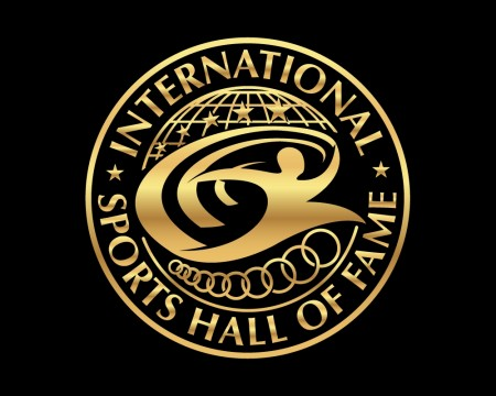 International Sports Hall of Fame official logo